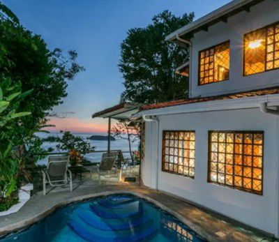 Villa Playa Mono – Your Private Manuel Antonio Vacation Rental