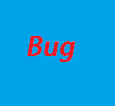 What is a bug? Why do bugs occur?