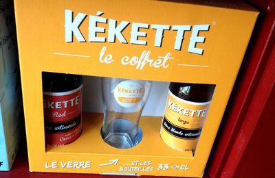 La bière Kekette