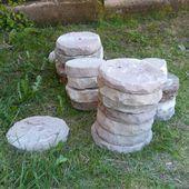 Alex Labejof : aérolithes - LES VOIVRES 88240