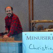 Conférence et démonstration au médié geek de Tautavel - Le blog de Séguié christian