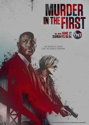 Critiques Séries : Murder in the First. Saison 3. BILAN.