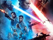 Star Wars - l'Ascension de Skywalker (2019) de J.J. Abrams
