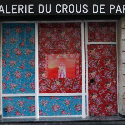Lucy Ralph - Galerie du Crous
