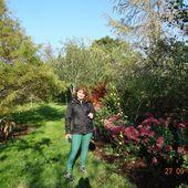 Mes sorties jardins : la Bourgogne ,le jardin de Cassandra .... - Lejardinleclosfleuridansladrôme.com
