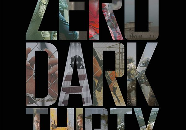 ZERO DARK THIRTY - la critique