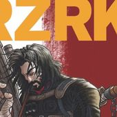 The unnamed demi-god's origin is explained in Keanu Reeves' BRZRKR #2: REVIEW