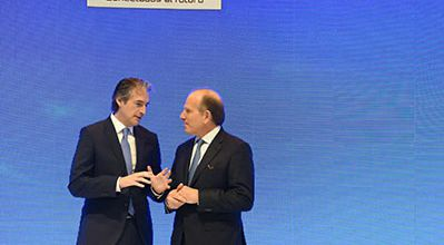 IATA and ACETA to Cooperate to Strengthen Spanish Air Navigation Strategy with ENAIRE