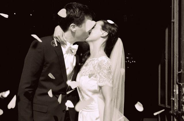 Joli mariage au Château de Roquelune | Photographe mariage Pézenas