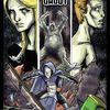 Blue Ghost, le comic-book disponible !