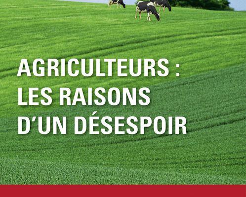 Pour une refondation du système agroalimentaire français