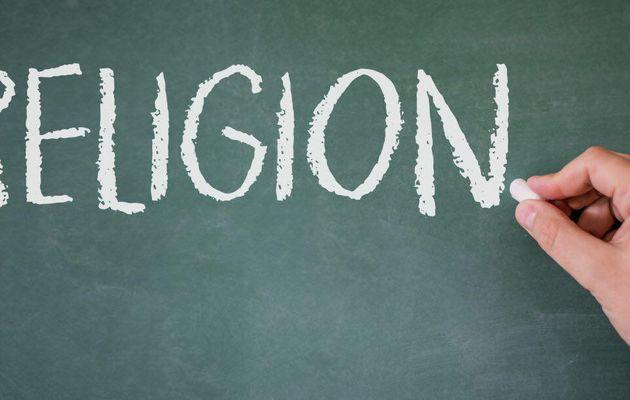Aborder la religion avec son enfant?
