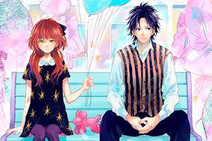 Kimi to Wonderland: un manga de Kana Watanabe