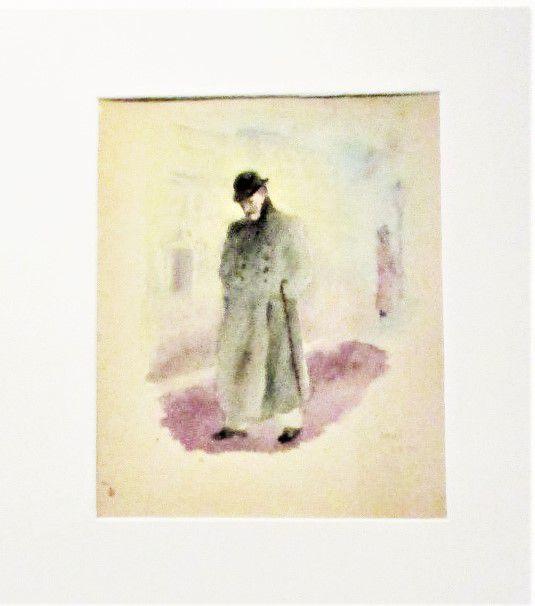 Moi - Paul Valéry, 1894