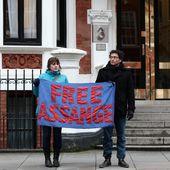 """Maintien du mandat d'arrêt contre Assange : """"C'est un déni de justice"""", pour Djordje Kuzmanovic"""