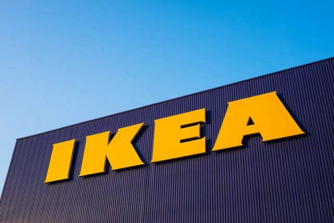 Grève à Ikea contre la suppression de la prime de Noël