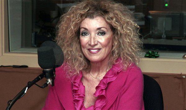 marie Michèle Desrosiers, une pianiste et chanteuse québécoise qui fit partie du groupe beau dommage et en solo par la suite