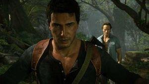 Pas de 60 fps pour Uncharted 4 #PS4