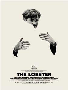 L'oeil de Crazy Bug : The Lobster