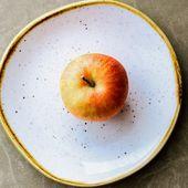 Manger une pomme par jour vous évitera d'aller chez le médecin