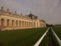 Chantilly Cité du cheval