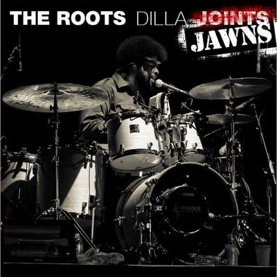 """MIXTAPE : The Roots """"Dilla Joints Jawns"""""""