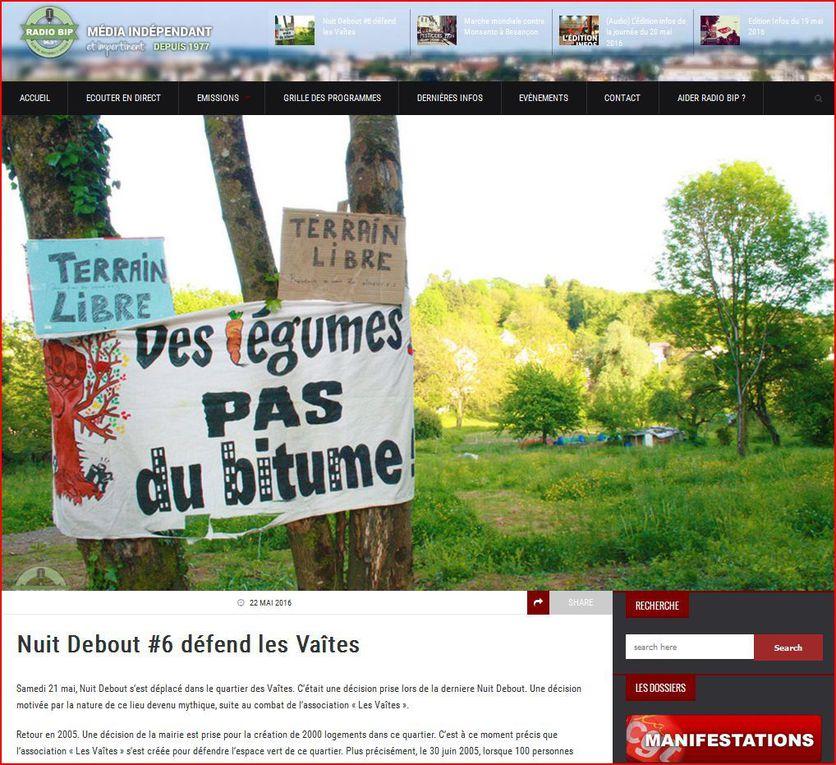 articles radiobip.fr