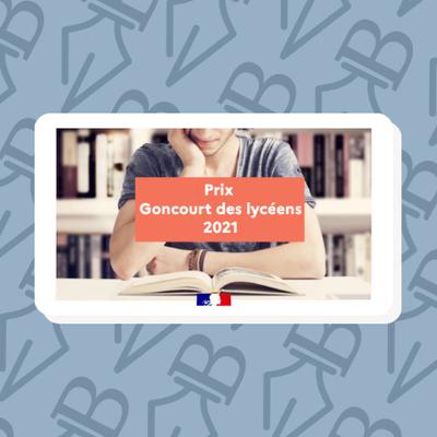 Lancement de la 34ème édition du Prix Goncourt des Lycéens