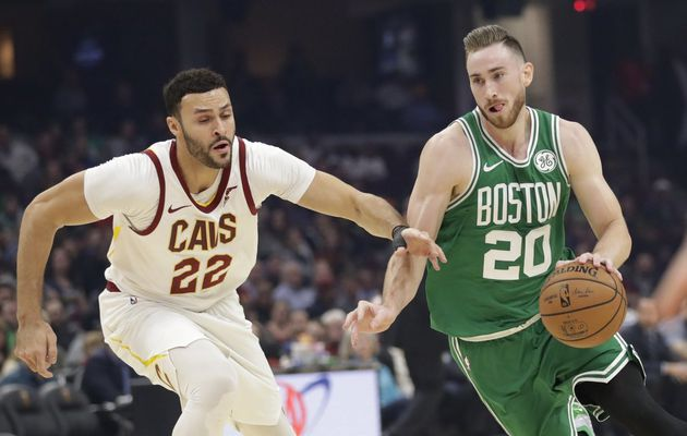 Gordon Hayward de retour à son niveau All-Star : 39 points à 17 sur 20 aux tirs contre les Cavaliers