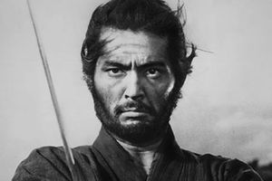 Philip French's screen legends No 6: Toshiro Mifune 1920-97