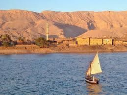 Egypt and wines