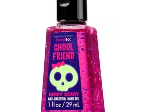 Halloween en beauté avec Bath & Body Works