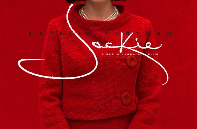 JACKIE - la critique