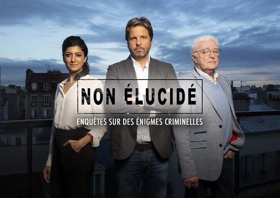 """L'affaire Cécile Vallin dans la saison 3 du magazine """"Non élucidé"""" ce soir sur RMC Story"""