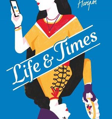 Life and times de Candy Harper (2021) SP