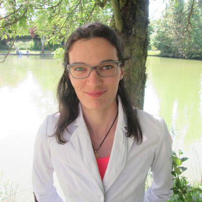 Sylvie Zawadzki