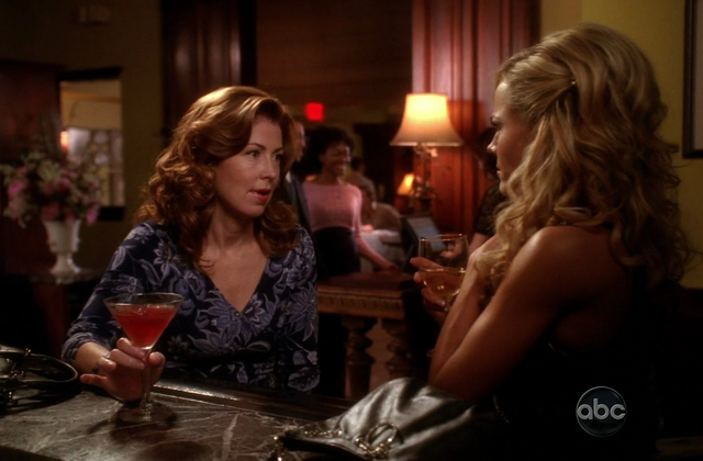 Desperate Housewives Chronicle : Episode 15. Lovely.