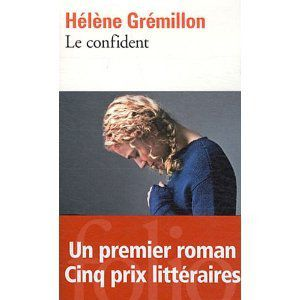 Le confident d'Hélène Grémillon