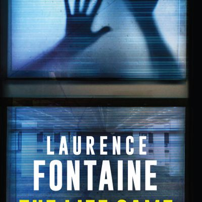 """"""" The Life Game """" de Laurence Fontaine (poche 2017)"""