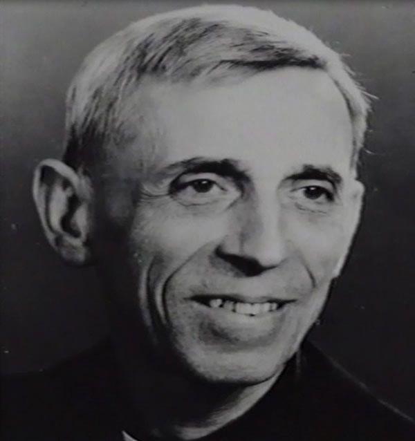 André Joseph