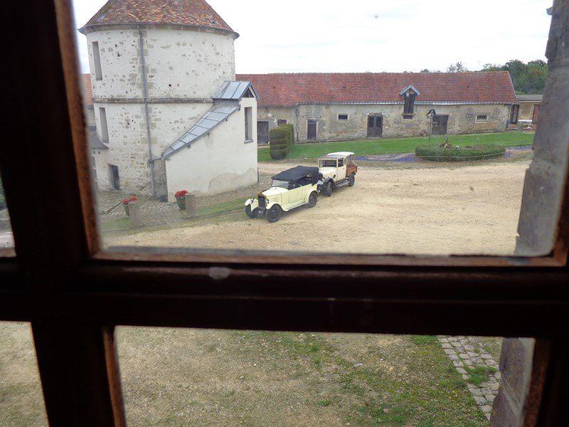 Album - Chateau-d-Hazeville