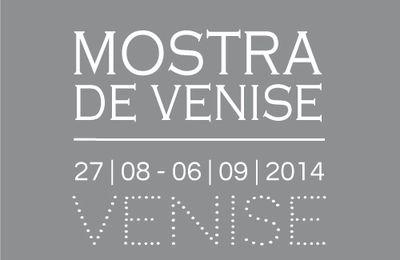 La 71 eme Mostra de Venise 2014