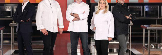 Succès pour le retour de Top Chef sur M6