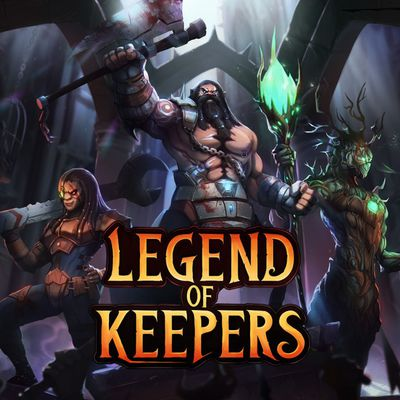 [Test] Legend of Keepers
