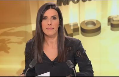 2014 01 14 - NATHALIE LEVY - BFM TV - INFO 360