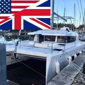 Scoop - first pictures of the brand new Bali 4.6 - Yachting Art Magazine