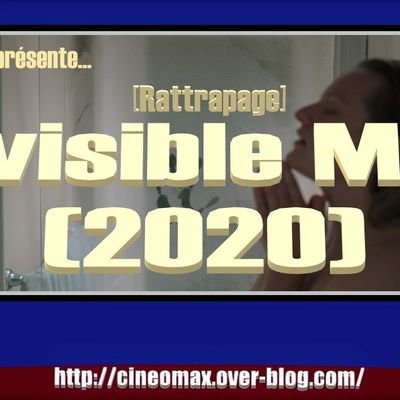 [Rattrapage] Invisible Man (2020)