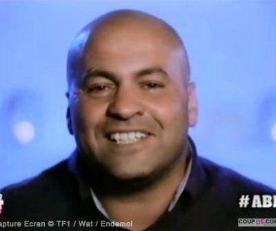 """Découvrez qui est vraiment """"Abdel"""" et son secret, le candidats de 43 ans de Secret Story (vidéo)"""