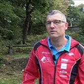 DHM sem 42 _ Frédéric Lauber l'Ironman