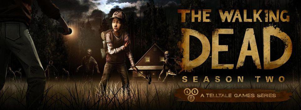 Daxter über The Walking Dead Season 2 Part 1
